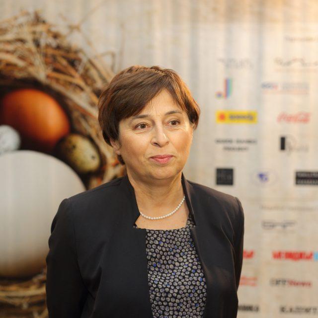 Доц. д-р Велина Тодорова