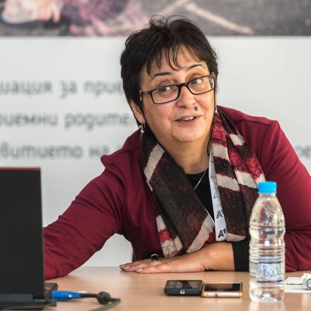 Вера Колешева